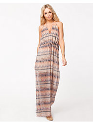 Dry Lake Fiona Long Dress