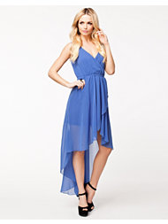 Dry Lake Sally Dress