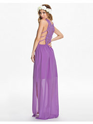 Dry Lake Lovisa Long Dress