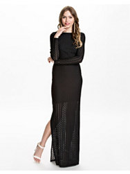 Dry Lake Anne Long Dress