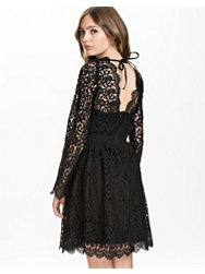 Dry Lake Carolina Lace Dress