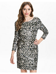 Dry Lake Carin Sequin Dress