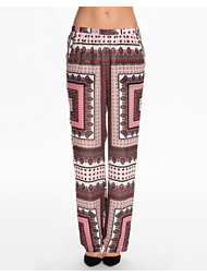 Dry Lake Gloria Print Trousers