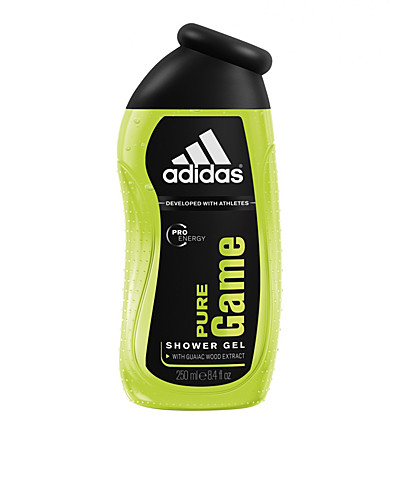 KROPPSVÅRD - ADIDAS BODY / PURE GAME SHOWERGEL - NELLY.COM