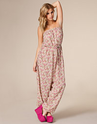 The Wardrobe - Cotallina Jumpsuit