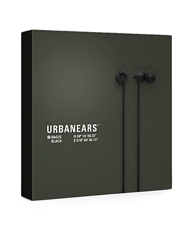 HEADPHONES - URBANEARS / BAGIS - NELLY.COM