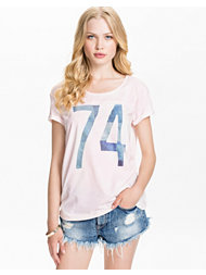 Wrangler Courtney Tee
