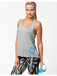 Drop Of Mindfulness Rose B Tank