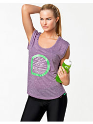 Drop Of Mindfulness Power U Tee