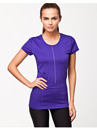Drop Of Mindfulness Sporty Yoga Tee