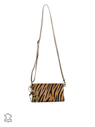 NYPD Posh Bag Zebra
