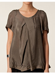 Fifth Avenue Shoe Repair Pleat Blouse