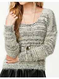 Madam Rage Knitted Sweater