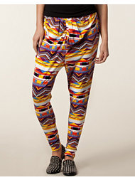 Mad Love Manyana Harem Pants
