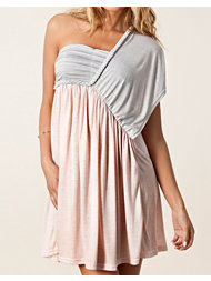 Traffic People Grecian Dress