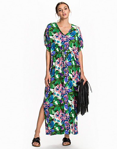 EASY SS BOXY MAXI DRESS 2015 (2008708227)