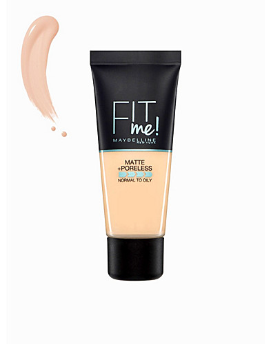 Fit Me FDT Matte Poreless (2161993639)