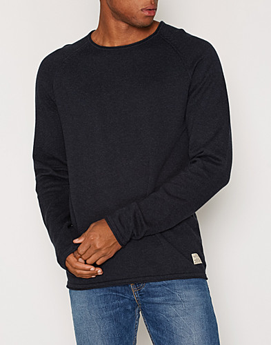 jjvcUNION KNIT CREW NECK NOOS (2273635257)