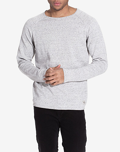 jjvcUNION KNIT CREW NECK NOOS (2273635261)