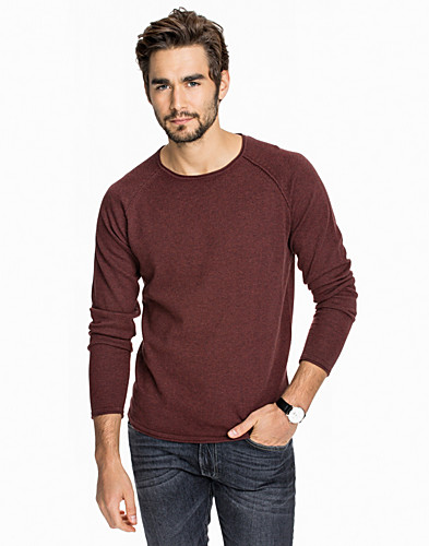 jjvcUNION KNIT CREW NECK NOOS (2273635255)