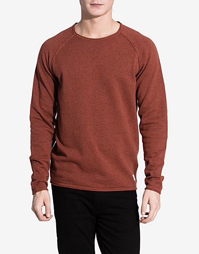 jjvcUNION KNIT CREW NECK NOOS (2273635259)