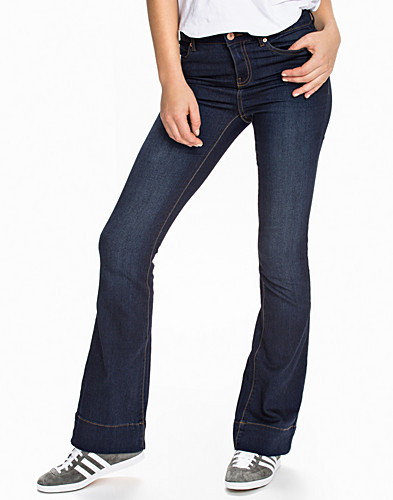 NMSAJACK NW BOOTCUT JEANS VI019 (2069146649)