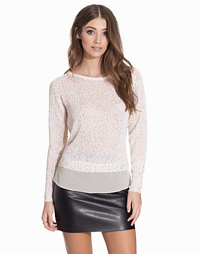 onlADELYN LS PULLOVER KNT (2089919063)