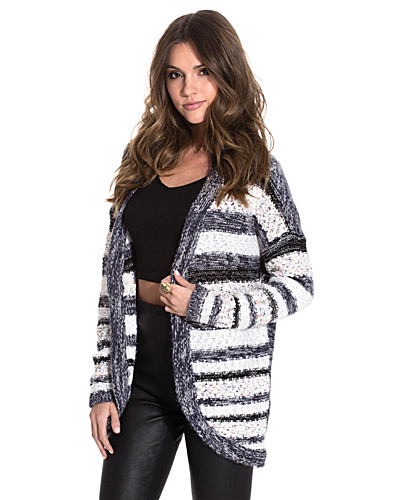 onlESSENTIAL LS OPEN CARDIGAN KNT (2134552845)