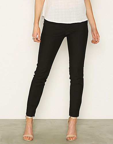 SFMUSE CROPPED MW PANT NOOS (2109060643)
