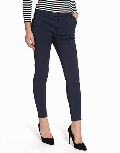 SFMUSE CROPPED MW PANT NOOS (2109060641)