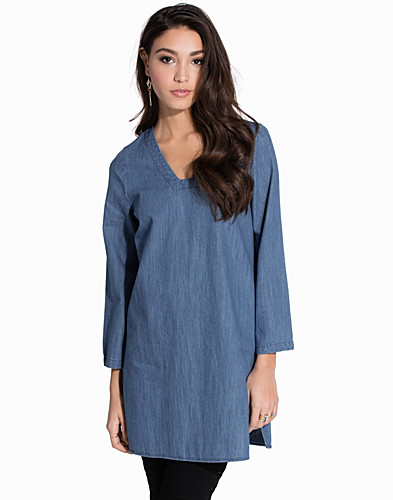 onlMARON DENIM TUNIC (2119293001)