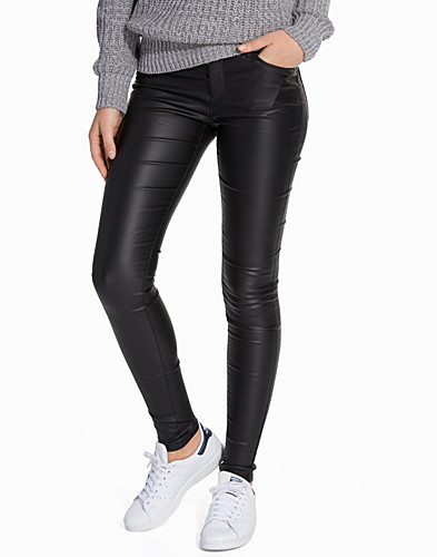 VMSEVEN NW SS SMOOTH COATED PANTS N (2111633029)