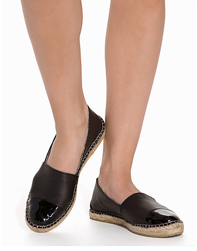 PSJOSEPHINE LEATHER ESPADRILLOS BLA (2148390253)