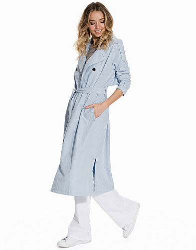 VIEMMELY LONG TRENCHCOAT TB (2146782329)
