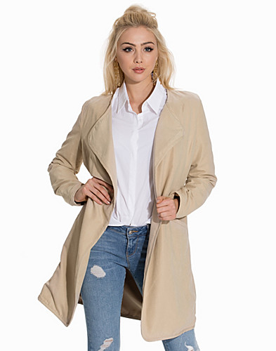 Nelly.com SE - VIEMMELY CHIC COAT 399.00