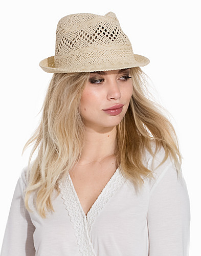 PCTASMIN SMALL STRAW HAT (2166599083)