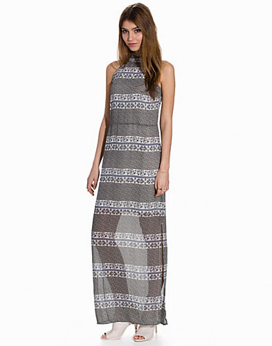 FIPAINT MAXI DRESS (2148993107)