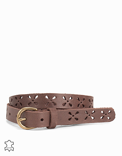PCBIBI LEATHER SLIM JEANS BELT (2174488317)