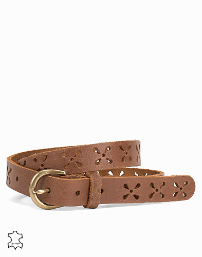 PCBIBI LEATHER SLIM JEANS BELT (2174488113)