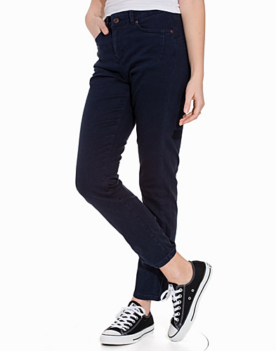 OBJALLY CANVAS PANT (2162541633)