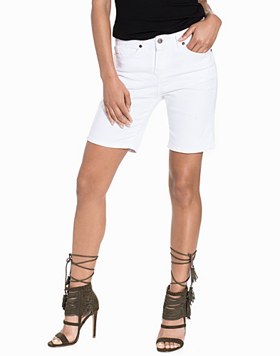 OBJALLY CANVAS SHORTS (2189838015)