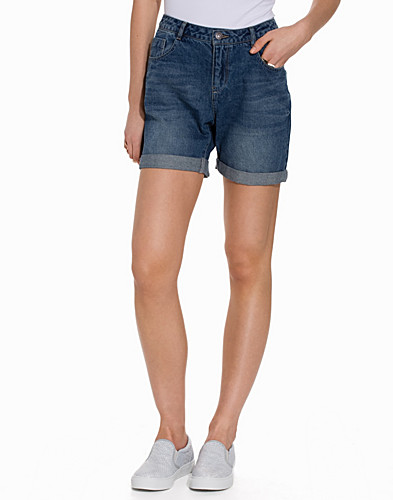 VMBE ADELE LW LOOSE LONG SHORTS GU6 (2165882859)