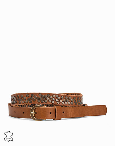 PCBAYO SLIM LEATHER JEANS BELT (2209648125)