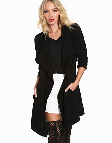 OBJANNLEE SHORT JACKET NOOS (2232547529)