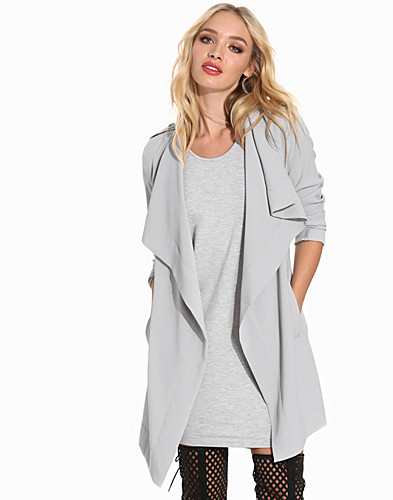 OBJANNLEE SHORT JACKET NOOS (2301160703)