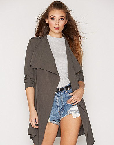OBJANNLEE SHORT JACKET NOOS (2273635307)