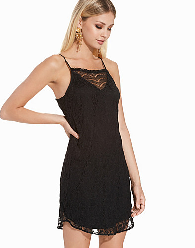 VMFIFI NICE LACE SHORT DRESS NFS (2215365831)