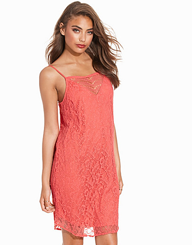 VMFIFI NICE LACE SHORT DRESS NFS (2210932889)