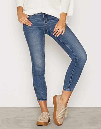 VMFIVE LW SS ANKLE JEANS AM057 NOOS (2279982487)
