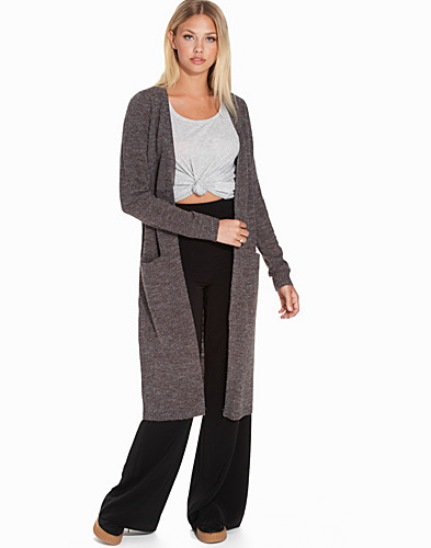 RIVA LONG KNIT CARDIGAN NOOS (2248085199)